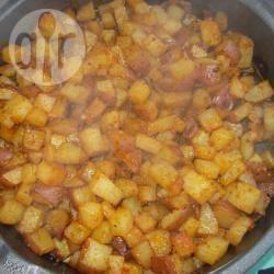 Recette cubes de pommes de terre aux épices – toutes les recettes ...