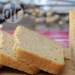 Recette pain de mie aux herbes et au parmesan – toutes les ...