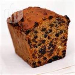 Recette barmbrack ou cake pour le thé – toutes les recettes allrecipes