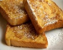 Recette pain perdu espagnol