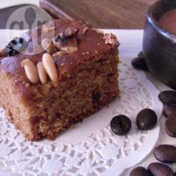 Recette gâteau libanais à la mélasse – toutes les recettes allrecipes