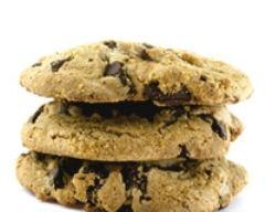 Recette cookies au chocolat et aux céréales