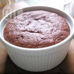 Recette soufflé au chocolat et à la cannelle – toutes les recettes ...