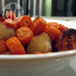 Recette légumes grillés au four – toutes les recettes allrecipes