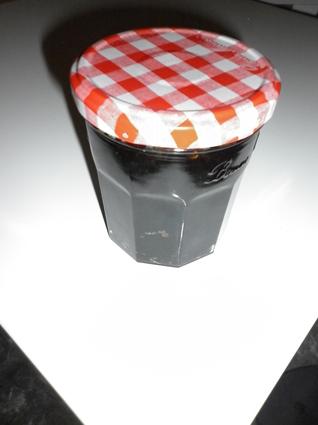 Recette confiture d'olives noires (apéritif à tartiner)