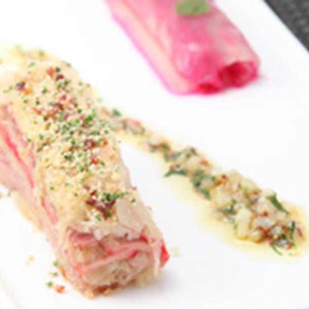 Recette la choucroute contemporaine recette - Cuisiner choucroute cuite ...