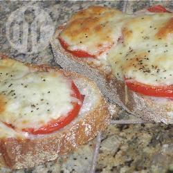 Recette tartines savoyardes – toutes les recettes allrecipes