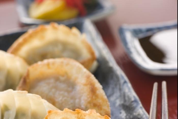 Recette de dumplings de porc facile et rapide