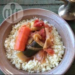 Recette couscous facile de légumes – toutes les recettes allrecipes