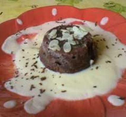 Recette fondant aux marrons et chocolat (recettes chocolat)