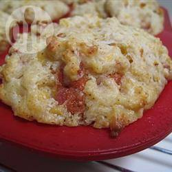 Recette muffins jambon fromage – toutes les recettes allrecipes