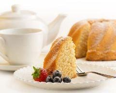 Recette gâteau au yaourt sans lactose