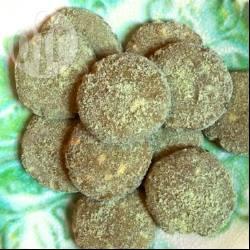 Recette biscuits au thé matcha et au chocolat blanc – toutes les ...