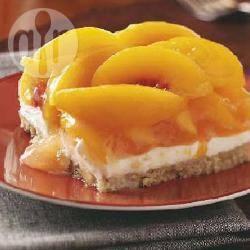 Recette dessert aux pêches et au mascarpone – toutes les recettes ...