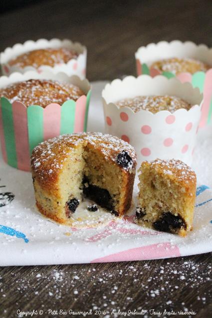 Muffins, les meilleures recettes  dernières recettes  page 15