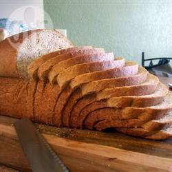 Recette meilleur pain fait à la machine à pain – toutes les recettes ...