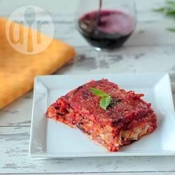 Recette aubergines gratinées au parmesan – toutes les recettes ...