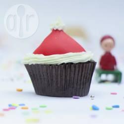 Recette cupcakes en bonnets de père