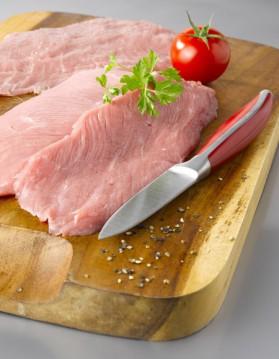 Fricassée de porc épicé