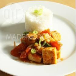 Recette tofu sauté à la tomate – toutes les recettes allrecipes