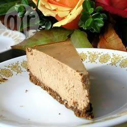 Recette cheesecake au chocolat et au baileys – toutes les recettes ...