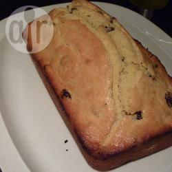 Recette cake au rhum et aux raisins secs – toutes les recettes ...