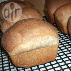 Recette miche de pain complet au miel – toutes les recettes allrecipes