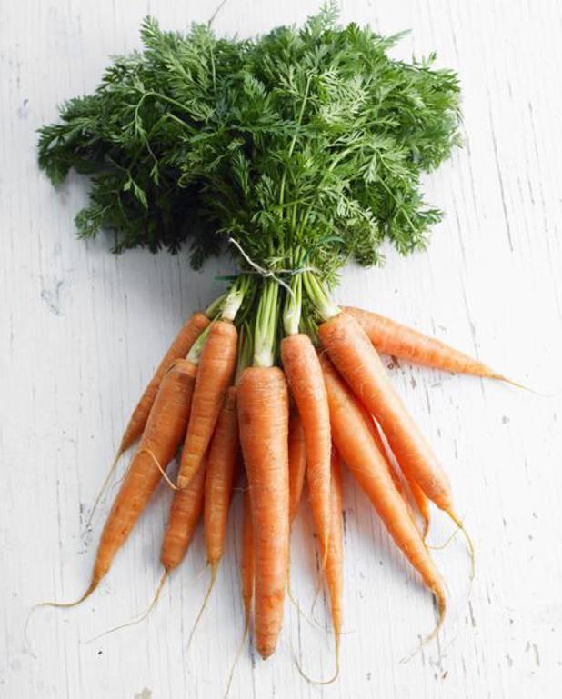 Purée de carotte et endive pour 4 personnes