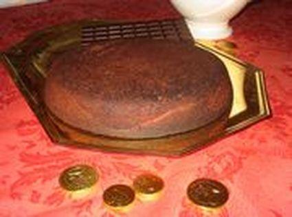 Recette de gâteau au chocolat classique