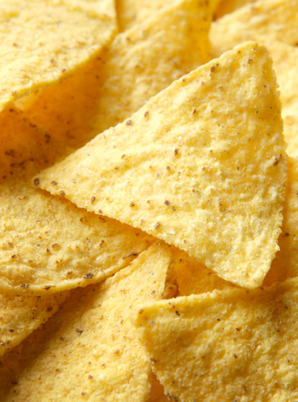 Super nachos | ricardo