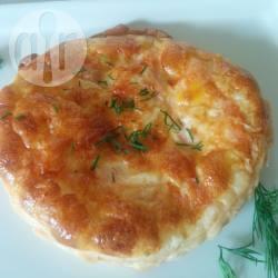 Recette quiche au saumon fumé – toutes les recettes allrecipes