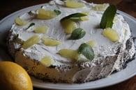 Recette de gâteau magique citron et pavot bleu