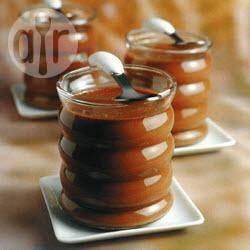 Recette crème chocolat caramel – toutes les recettes allrecipes