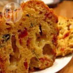 Recette cake aux olives et à la tomate – toutes les recettes allrecipes