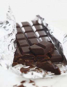Terrine aux chocolats pour 6 personnes