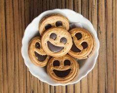 Recette biscuits sablés simples comme des bn