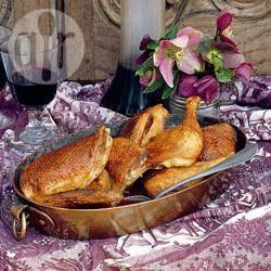 Recette canard aux pêches – toutes les recettes allrecipes