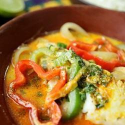 Recette moqueca de poisson – toutes les recettes allrecipes