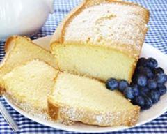 Recette gâteau léger au yaourt