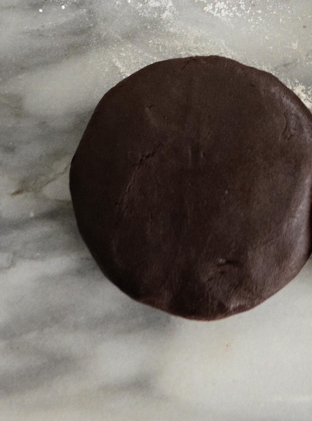 Biscuits au chocolat de base | ricardo