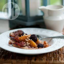 Recette crêpe au four paléo (dutch baby) – toutes les recettes ...