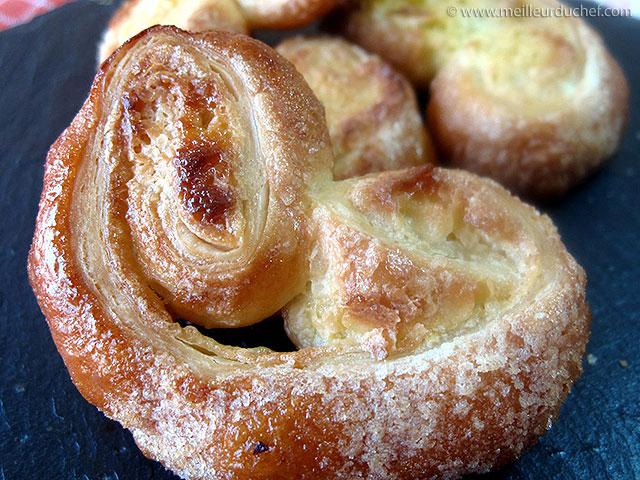 Palmitos  la recette illustrée  meilleurduchef.com