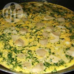 Recette omelette bretonne – toutes les recettes allrecipes