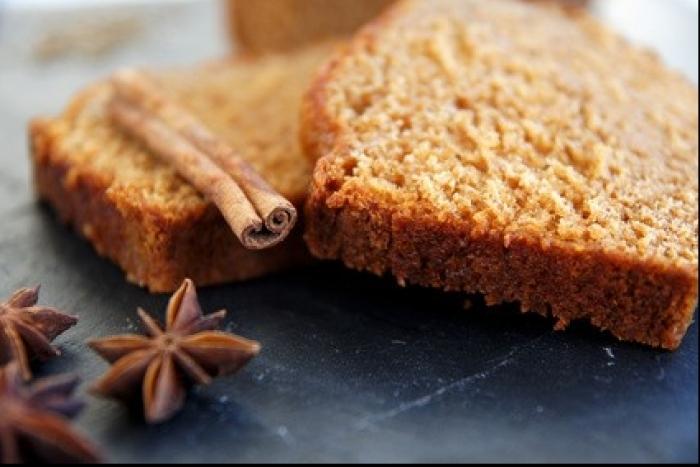 Recette de pain d'épices alsacien facile et rapide