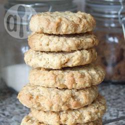 Recette biscuits à l'avoine – toutes les recettes allrecipes