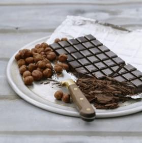 Friantines chocolat praliné pour 6 personnes