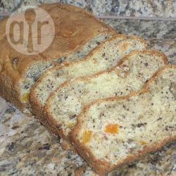 Recette cake aux fruits secs – toutes les recettes allrecipes