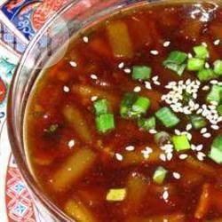 Recette marinade teriyaki à l'orange – toutes les recettes allrecipes