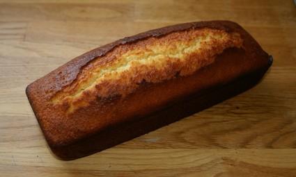 Recette gâteau au yaourt à la noix de coco (gâteau)