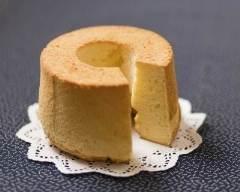 Recette gâteau mousseline